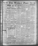 Lindsay Weekly Post (1898), 28 Jun 1901