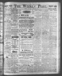Lindsay Weekly Post (1898), 6 Sep 1901