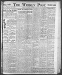 Lindsay Weekly Post (1898), 25 Sep 1903