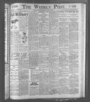 Lindsay Weekly Post (1898), 23 Sep 1904