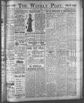 Lindsay Weekly Post (1898), 18 Oct 1901