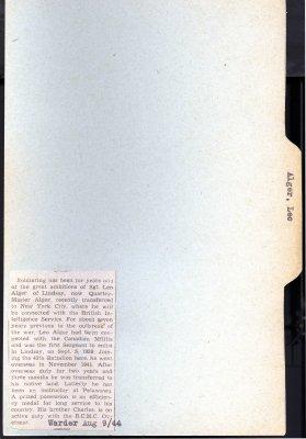 Page 49: Alger, Leo