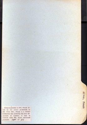 Page 67: Alton, Frank