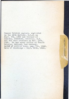 Page 93: Angiers, Patrick