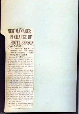 Page 96: Annable, Cecil (Hotel)