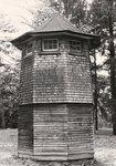 Lady Mackenzie's water tower