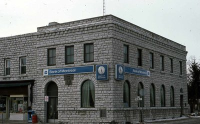 Bank of Montreal, Bobcaygeon