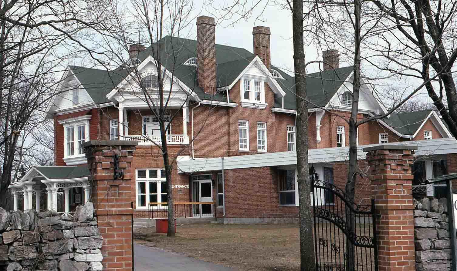 Case Manor, Boyd Estate, Bobcaygeon
