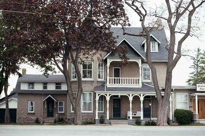 Platten Funeral Home, Fenelon Falls