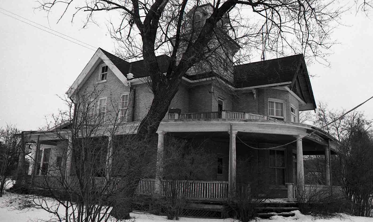 Colborne Street East, Lindsay, private dwelling