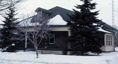 Caroline Street, Lindsay, private dwelling