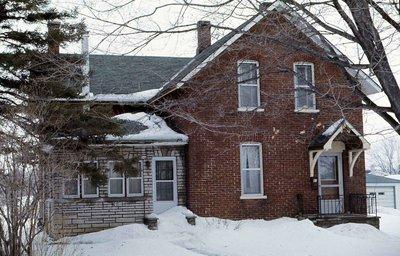 St. Patrick Street, Lindsay, private dwelling