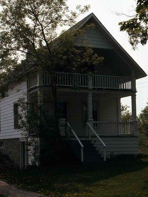 Fenelon Falls, private dwelling