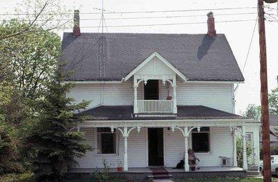 Bond Street, Fenelon Falls, private dwelling