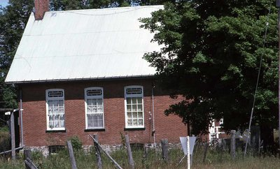 Eldon S.S. No. 6, Eldon Township