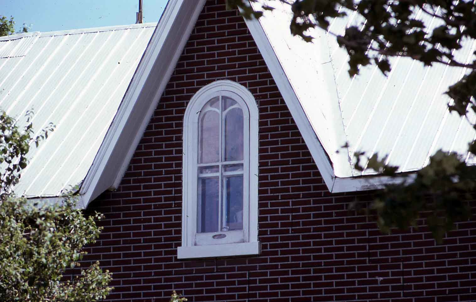 Window, location unknown
