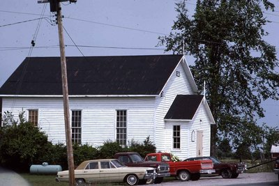 Lakevale Presbyterian Church, Fowlers Corners