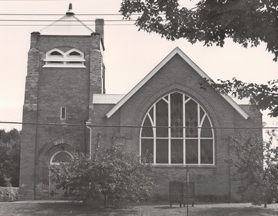 Presbyterian Church, Kirkfield