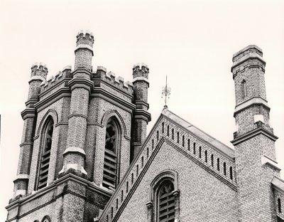 Presbyterian Church, Lindsay