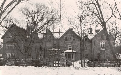 Boyd Estate, Bobcaygeon