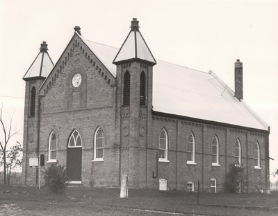 Presbyterian Church, Glenarm