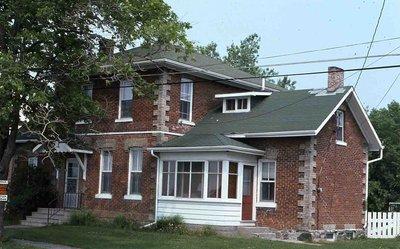 Oakwood, private residence