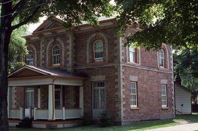 Glenelg Street, Lindsay, private residence