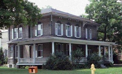 Glenelg Street West, Lindsay, private residence