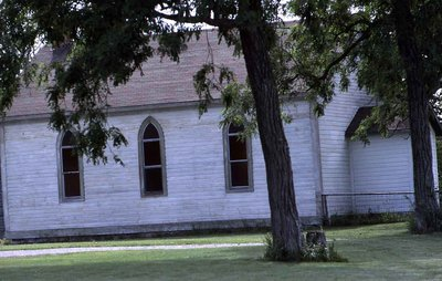 Church, Baddow