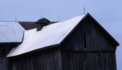 Barns, Location unknown
