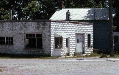 Blacksmith, location unknown
