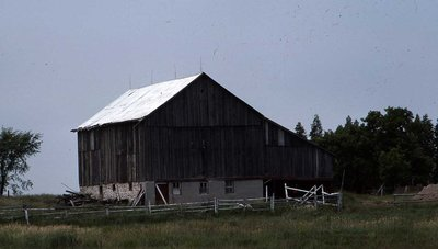 Barn, location unknown