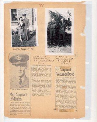Page 27: Sergeant, Stinson