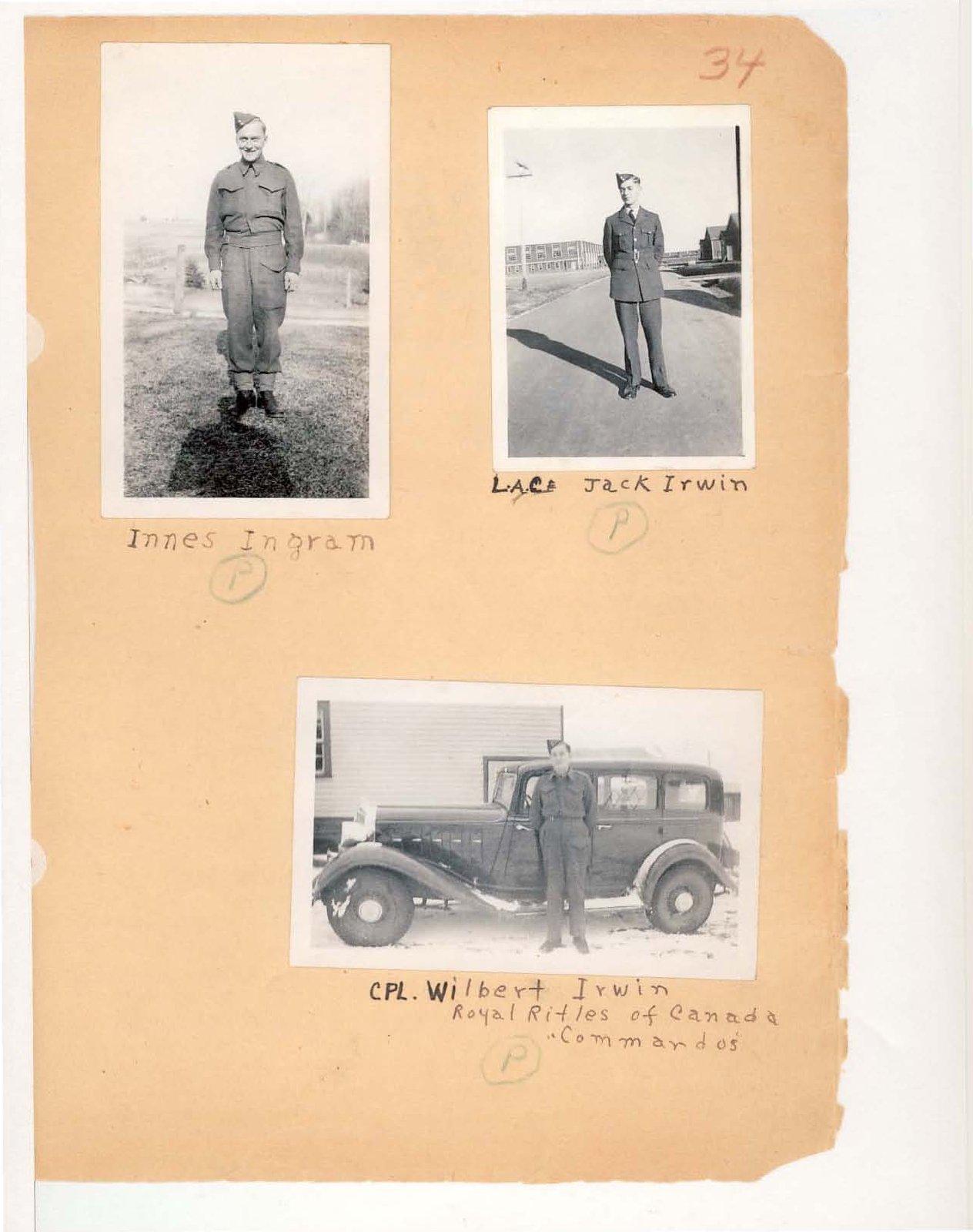 Page 29: Ingram, Irwin