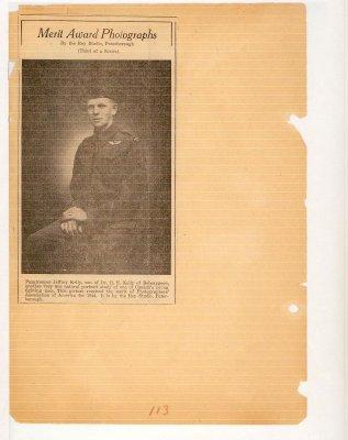 Page 31: Merit Award Photographs