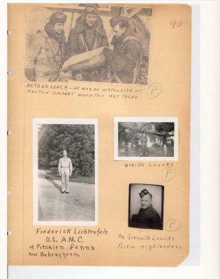 Page 40: Leach, Lichtenfels, Loucks