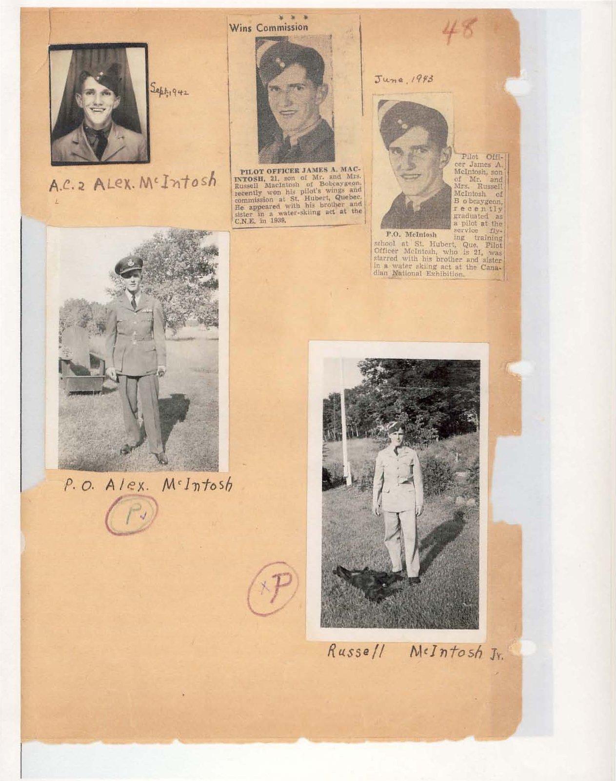 Page 47: McIntosh