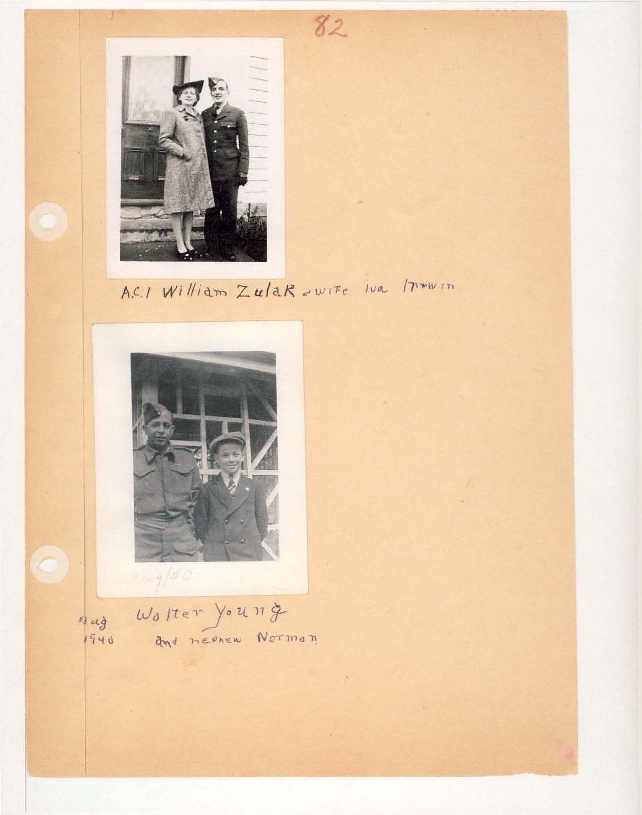 Page 99: Zulak, Irwin, Young