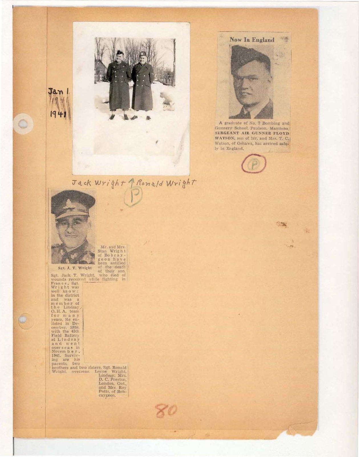 Page 109: Wright, Watson