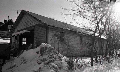 Salvation Army Hall, Lindsay Street, Fenelon Falls