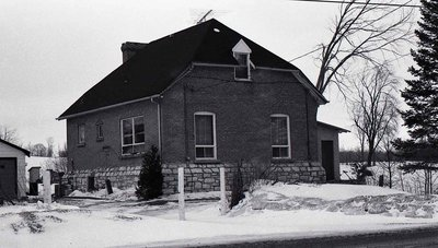 School House, Digby Township