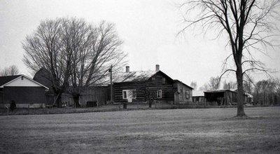 3rd Concession, Mariposa Township