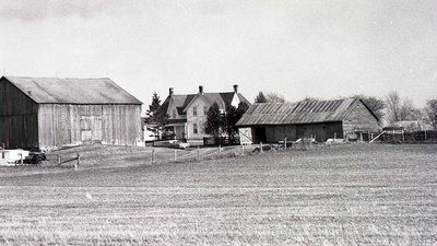 Mariposa Township
