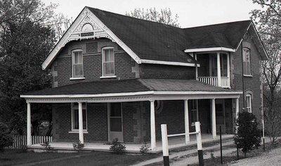 Highway 503N, Kirkfield, private dwelling