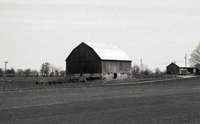 Highway 46, Eldon Township