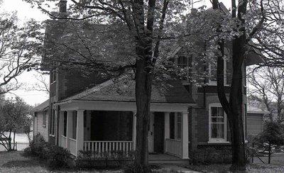 Oak Street, Fenelon Falls, private residence