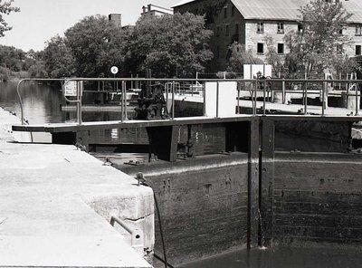 Canal Locks, Lindsay