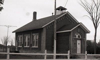 Bexley S.S. No. 9, Victoria Road school