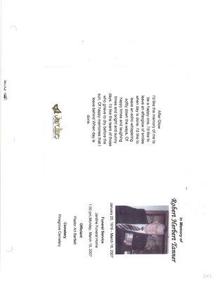 Page 343: Tanner, Robert Herbert