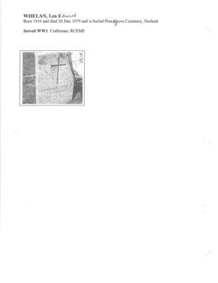Page 378: Whelan, Leo Edward